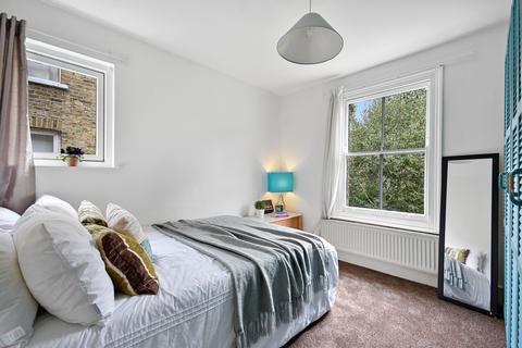 1 bedroom flat to rent - Rosenau Road, Battersea, London, SW11 4QX
