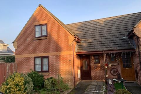 3 bedroom semi-detached house to rent - Nathan Gardens, Poole, Dorset, BH15