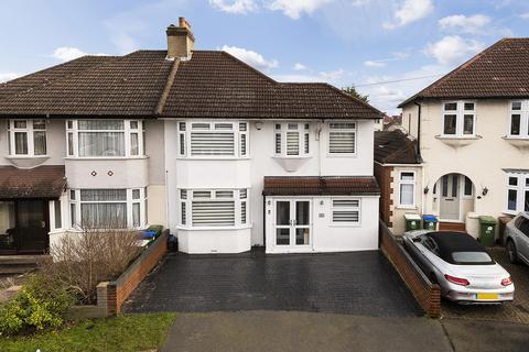 4 bedroom semi-detached house for sale - Shinglewell Road, Erith, Kent, DA8