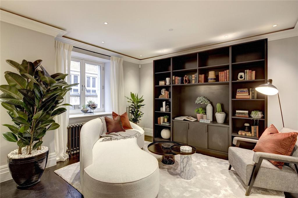 1 Bedroom Apartment Flat for sale in The Beecham, Covent Garden, WC2E
