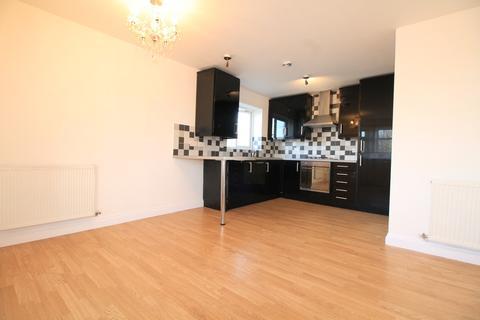 2 bedroom flat to rent - Shakir Court