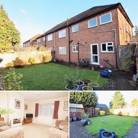 2 bedroom maisonette for sale - Addington Road, West Wickham, Kent