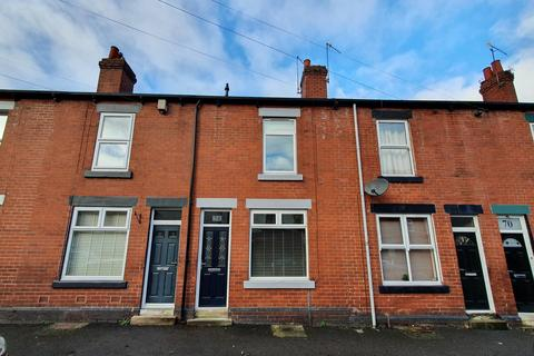3 bedroom terraced house for sale - Wellcarr Road, Woodseats, S8 8QQ
