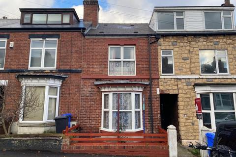 3 bedroom terraced house for sale - Burcot Road, Meersbrook, S8 9FE