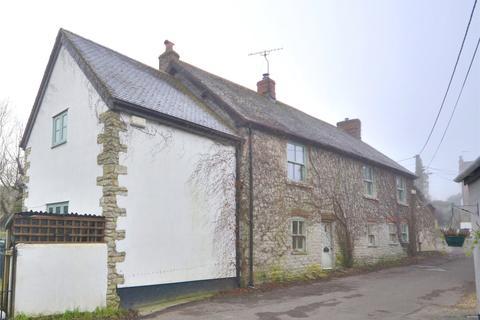 3 bedroom detached house for sale - Steep Street, Mere, Warminster, BA12