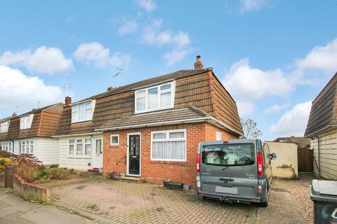 3 bedroom semi-detached house for sale - Rutland Road, Chelmsford
