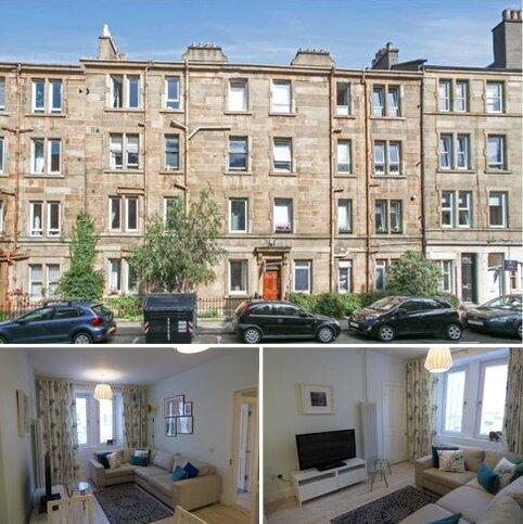 2 bedroom flat to rent - Watson Crescent, Fountainbridge, Edinburgh, EH11 1HF