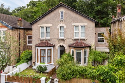 1 bedroom ground floor flat for sale - Heathfield Road, Croydon