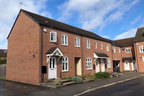 2 bedroom mews to rent - Wharf Lane , Solihull