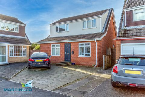 3 bedroom detached house to rent - Broadlands Place, Lytham St Annes
