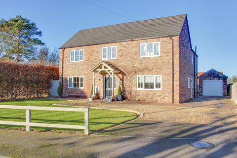 5 bedroom detached house for sale - Bambers Lane, Emneth