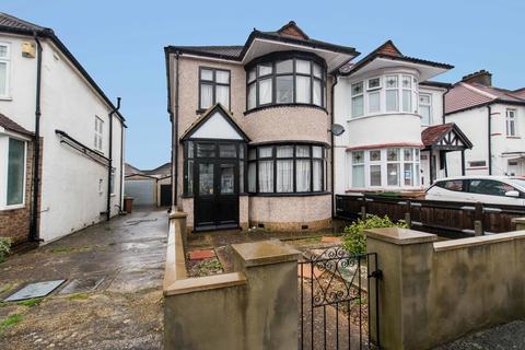 3 bedroom semi-detached house for sale - East Avenue, Wallington