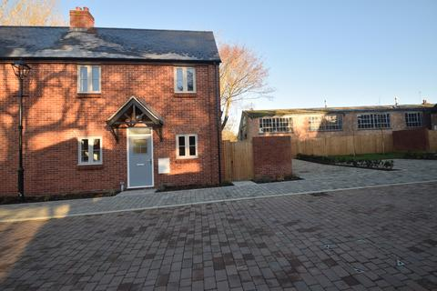 2 bedroom semi-detached house for sale - Manor Gardens, Hadleigh