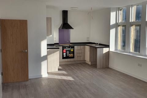 1 bedroom apartment to rent - Piccadilly Chambers, Upper Piccadilly, Bradford, West Yorkshire, BD1