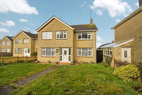 3 bedroom detached house for sale - Hilperton Road, Trowbridge