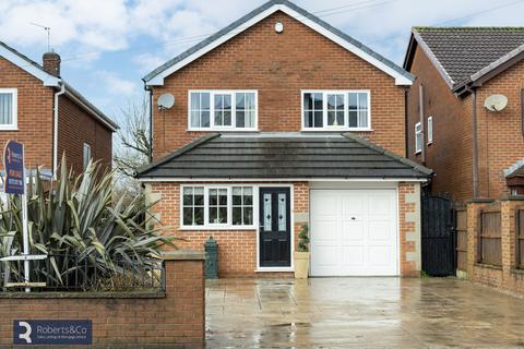 4 bedroom detached house for sale - Duddle Lane, Walton-le-Dale