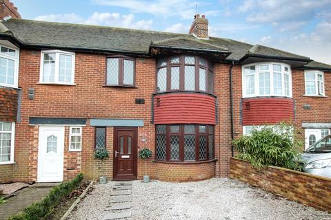 3 bedroom terraced house for sale - Old Shoreham Road, Southwick