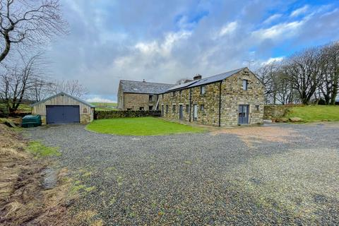 4 bedroom barn conversion for sale - Pad Cote Lane, Cowling