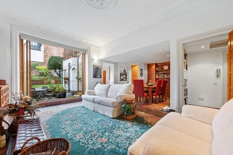 3 bedroom apartment for sale - Wolseley Road, Crouch End N8