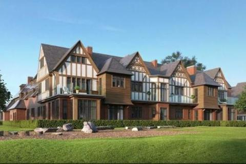 1 bedroom apartment for sale - Bassetts House, Acorn Way