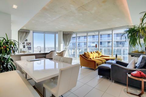 3 bedroom apartment for sale - 1 Tidal Basin Road, Royal Victoria Dock, E16