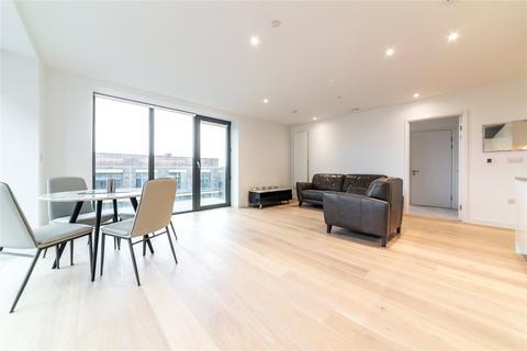2 bedroom apartment for sale - Fairwater House, 1 Bonnet Street, E16