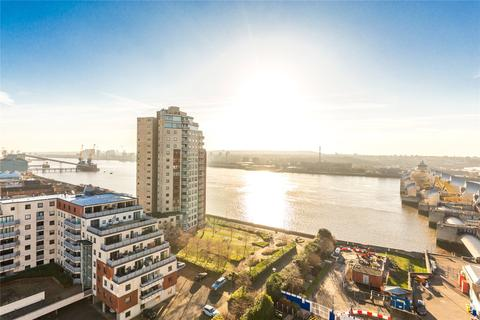 2 bedroom apartment for sale - Waterside Heights, 16 Booth Road, E16