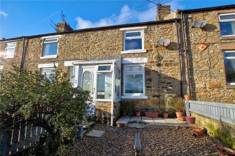 2 bedroom terraced house for sale - Ramshaw Row, Ramshaw, Bishop Auckland, DL14
