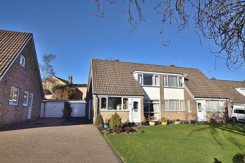2 bedroom semi-detached house for sale - Darlington Road, Richmond