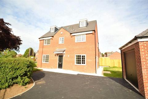 5 bedroom detached house for sale - Peel House, Lidgett Lane, Garforth, Leeds