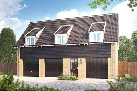 2 bedroom apartment for sale - Kingley Grove, New Road, Melbourn, Royston, Cambridgeshire