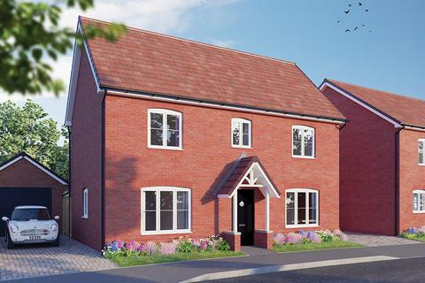 3 bedroom house for sale - Plot The Elm 099, The Elm at Whiteley Meadows, Whiteley Meadows, Off Botley Road, North Whiteley SO30