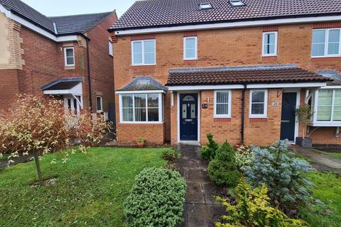4 bedroom semi-detached house for sale - The Limes, Newcastle Upon Tyne - Four Bedroom Semi-Detached House