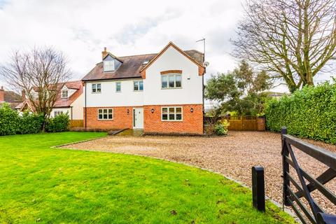 6 bedroom detached house for sale - Foscott Road, Maids Moreton, Buckingham.