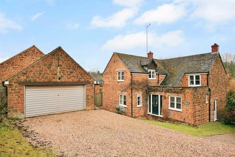 4 bedroom detached house for sale - Bell Street, Hornton