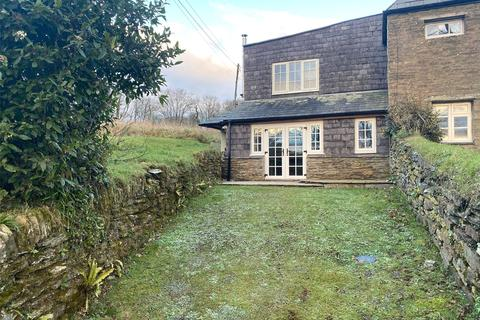 2 bedroom end of terrace house to rent - Trefanny Hill, Duloe, PL14