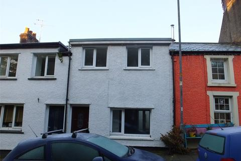 2 bedroom terraced house for sale - Castle Street, Narberth, Pembrokeshire, SA67