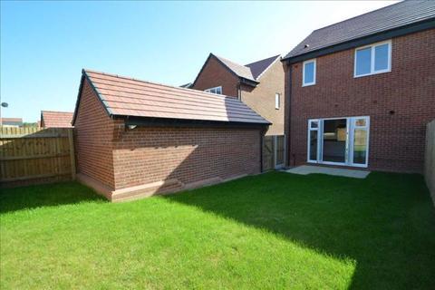 3 bedroom semi-detached house to rent - Rose Way, Edwalton, Nottingham, NG12 4JE