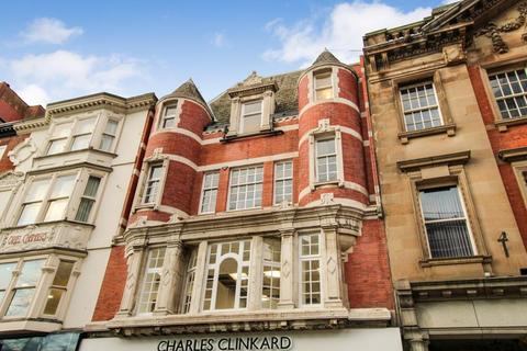 1 bedroom apartment to rent - Long Row, Nottingham City Centre, NG1 2DH