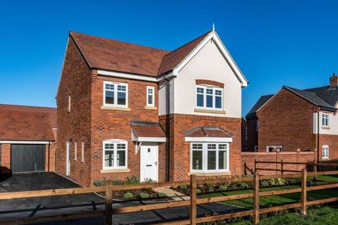 Miller Homes - Charters Gate