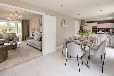 5 bedroom detached house for sale - Plot 61, Jura at Milby Grange, Boroughbridge Road YO51