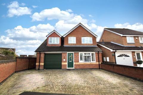 5 bedroom detached house for sale - Dowds Close, Hedge End