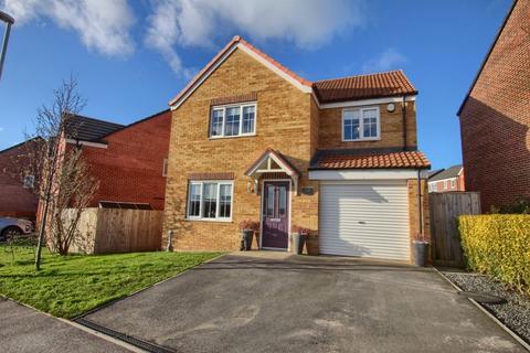 4 bedroom detached house for sale - Pennydarren Way, Ingleby Barwick