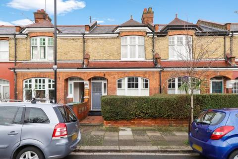 2 bedroom terraced house for sale - Maurice Avenue, London, N22