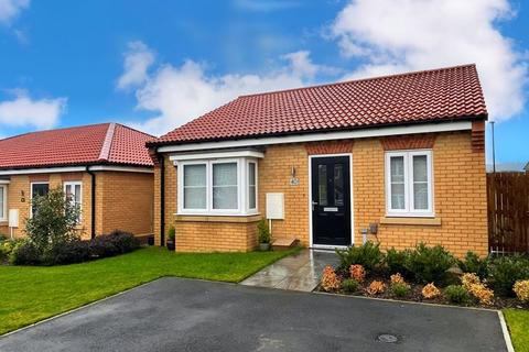 2 bedroom detached bungalow for sale - Nightingale Road, Guisborough