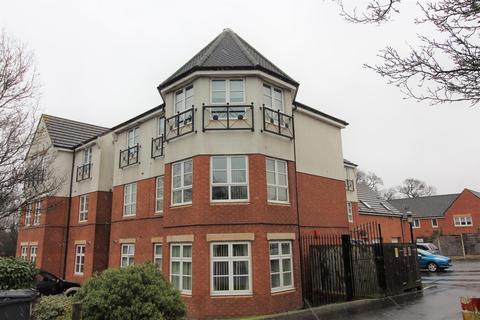 2 bedroom apartment to rent - Wavers Marston, Marston Green
