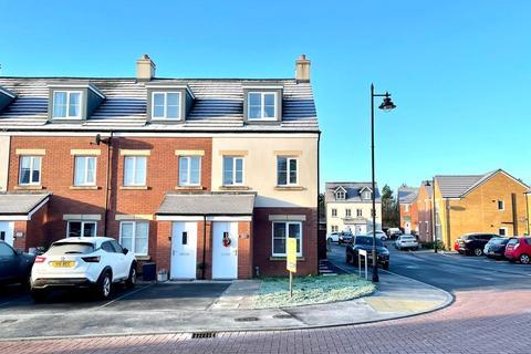 3 bedroom end of terrace house for sale - Bryn Eirlys, Coity, Bridgend