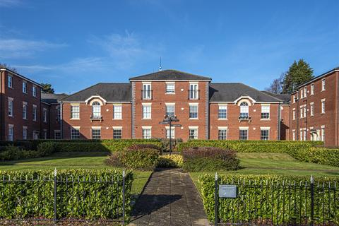 3 bedroom penthouse for sale - Nightingale Court, Burntwood