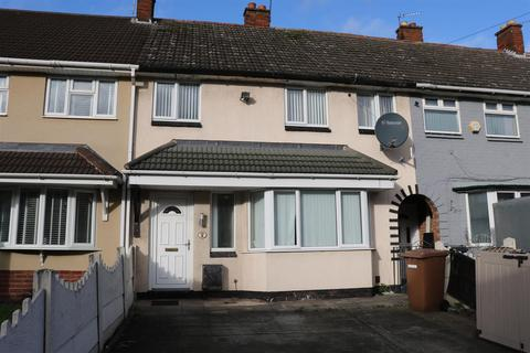 3 bedroom terraced house to rent - Kirkstall Close, Bloxwich, Walsall