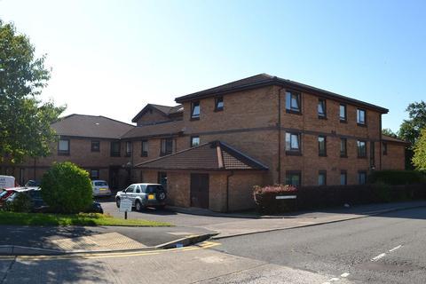 1 bedroom retirement property - Parklands Court, Sketty, Swansea